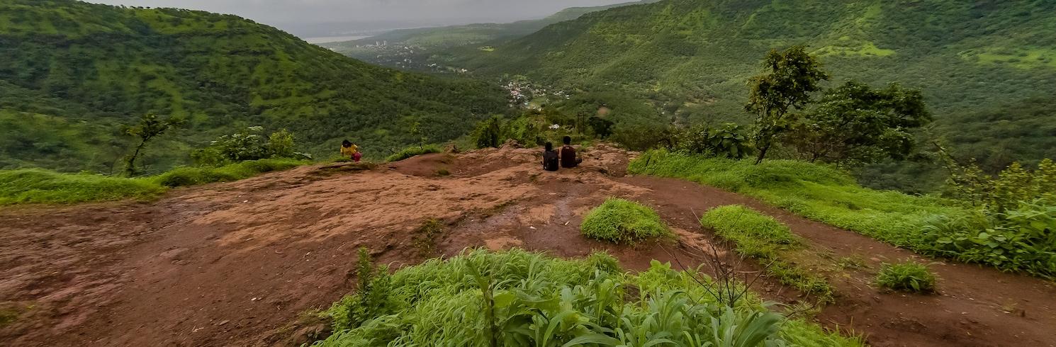Пуна, Індія