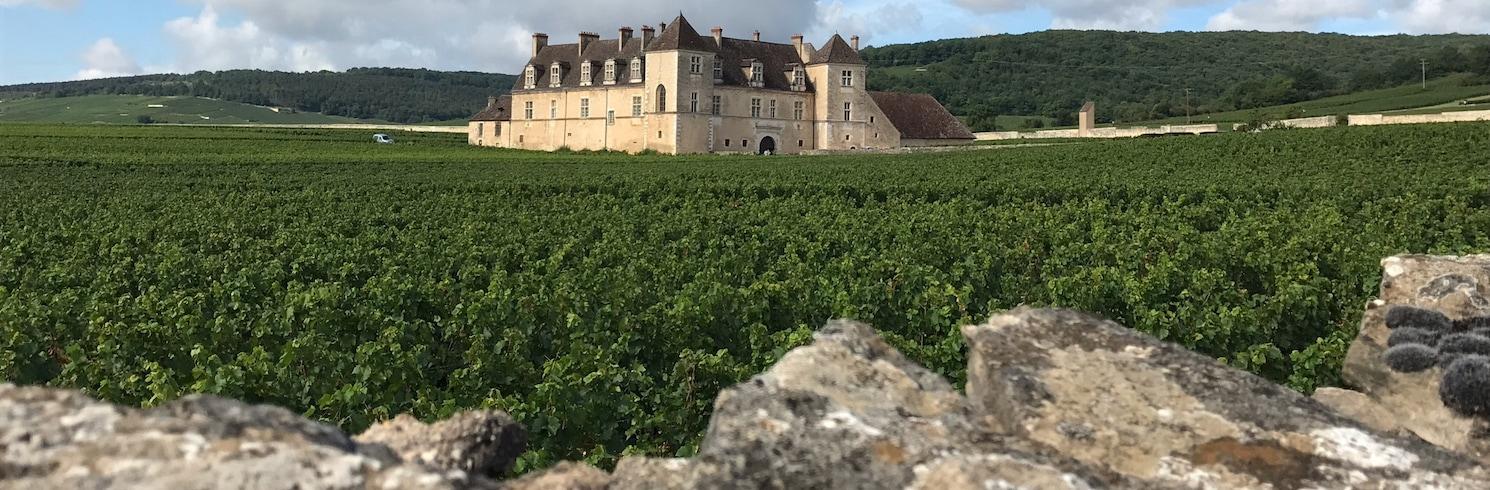 Vougeot, Fransa