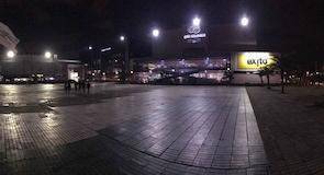 Gran Estacion Shopping Mall