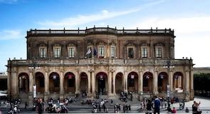 Ducezio Palace