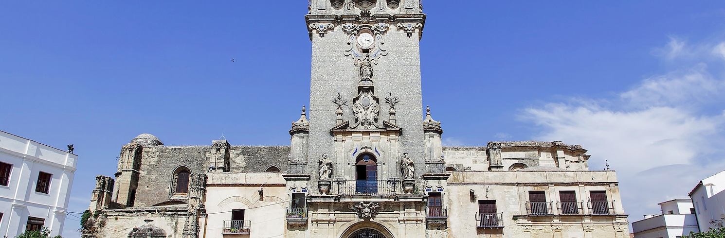 Arcos de la Frontera, Espagne