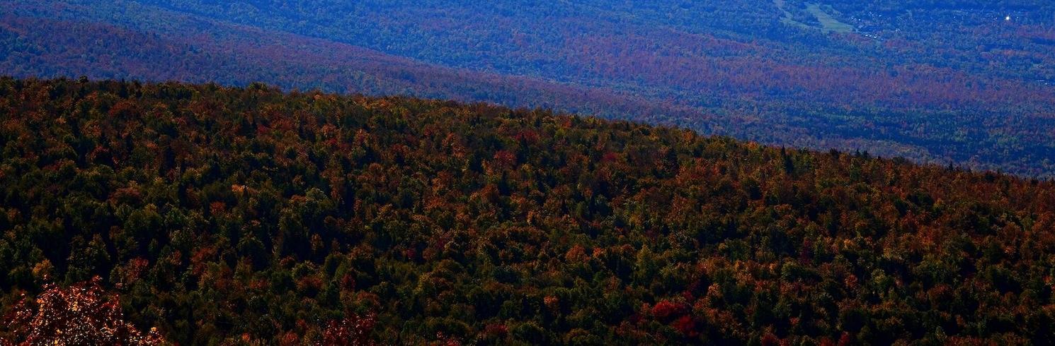Rangeley, Maine, Spojené štáty