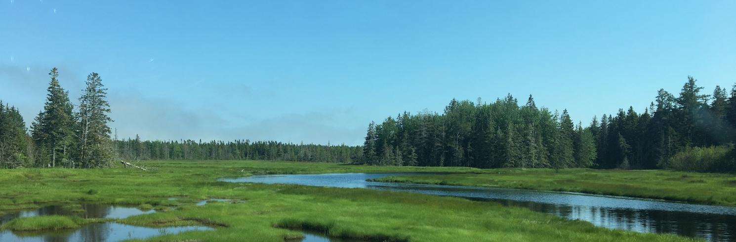 Brooklin, Maine, USA