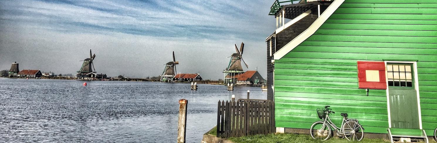 Koog aan de Zaan, Netherlands
