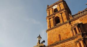 Baricharan katedraali