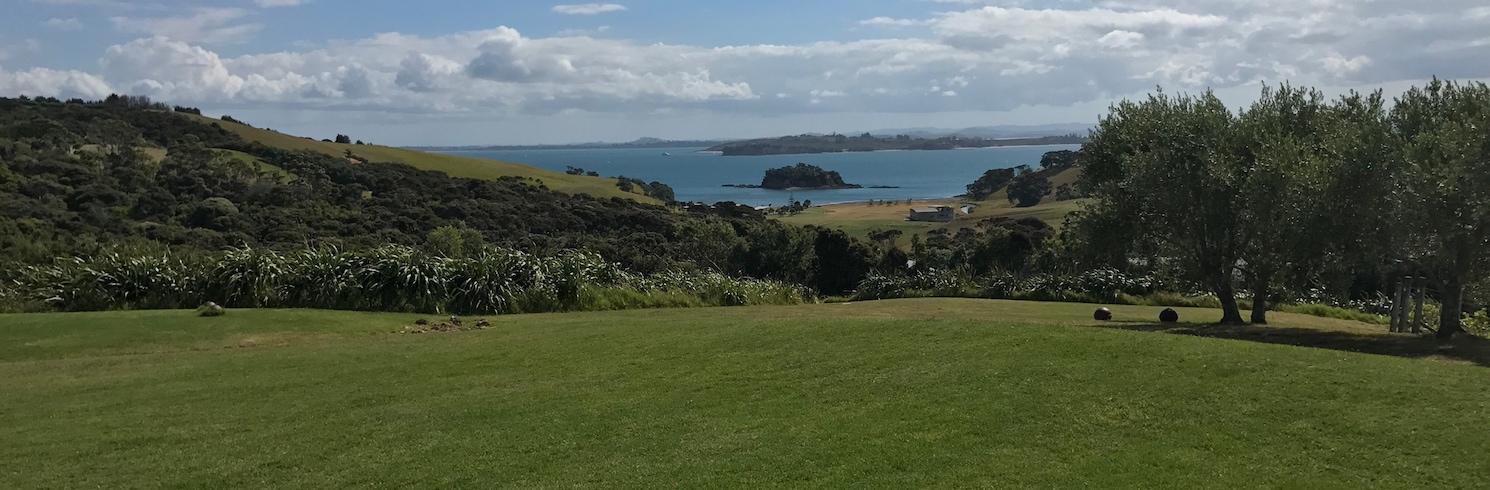 Oneroa, New Zealand