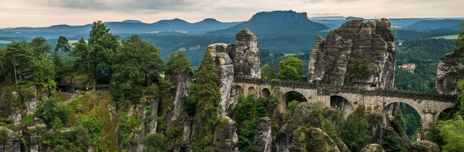 Lohmen, Deutschland