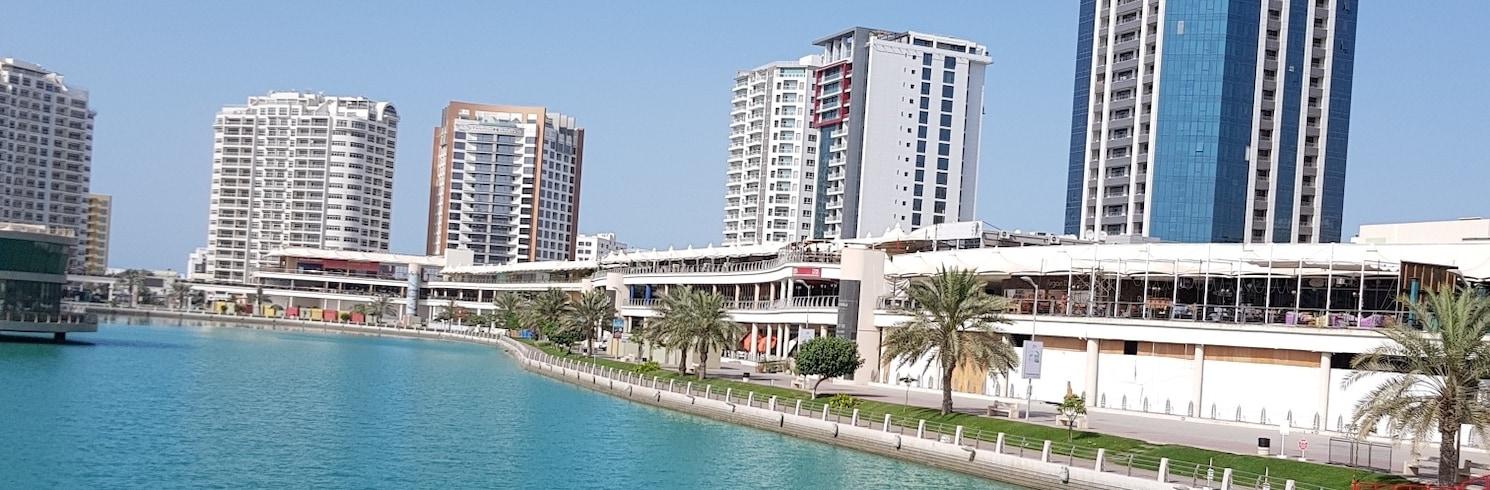 Mūhārāka, Bahreina