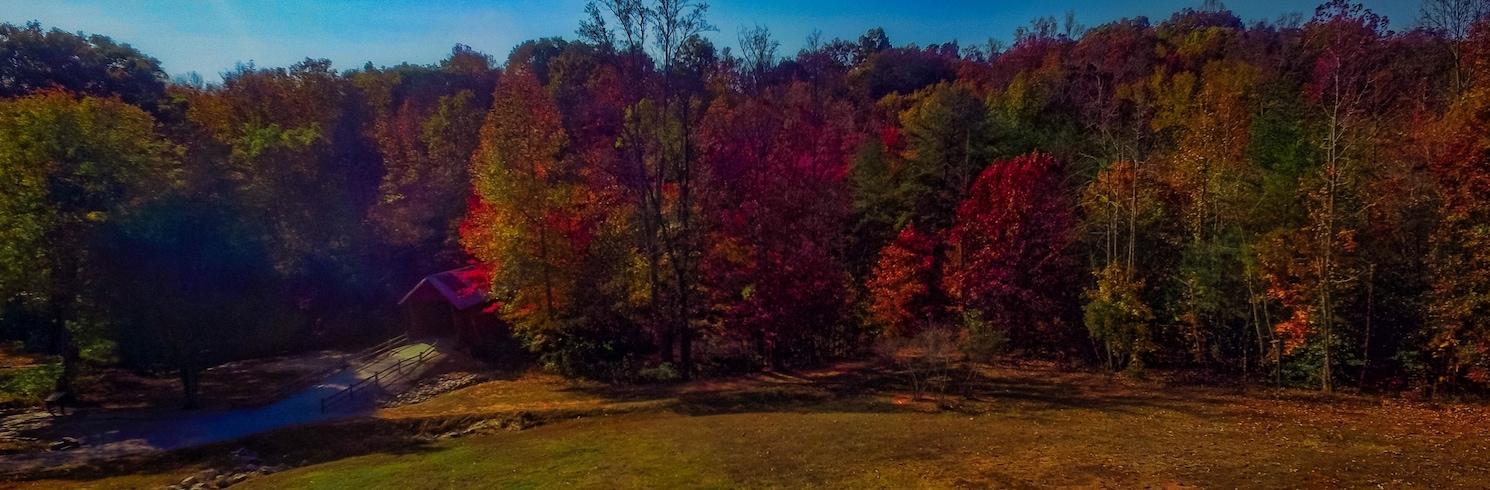 Landrum, South Carolina, United States of America
