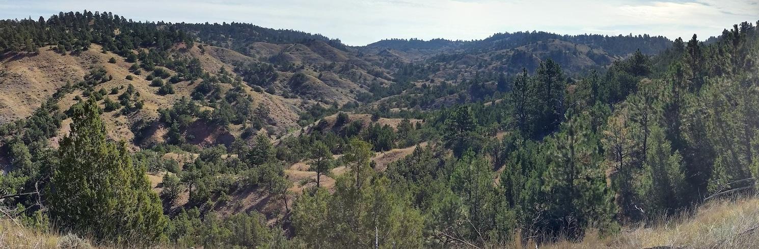 Gillette, Wyoming, Stany Zjednoczone