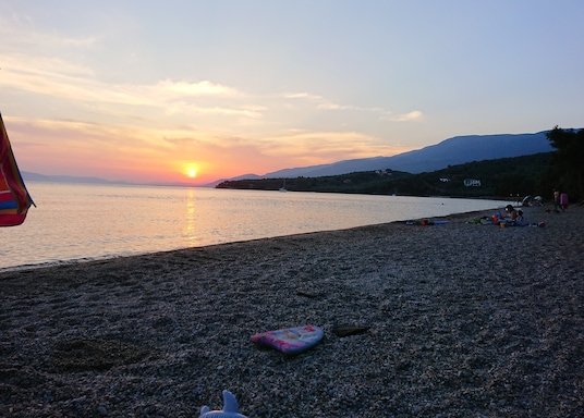 Afissos, Grækenland