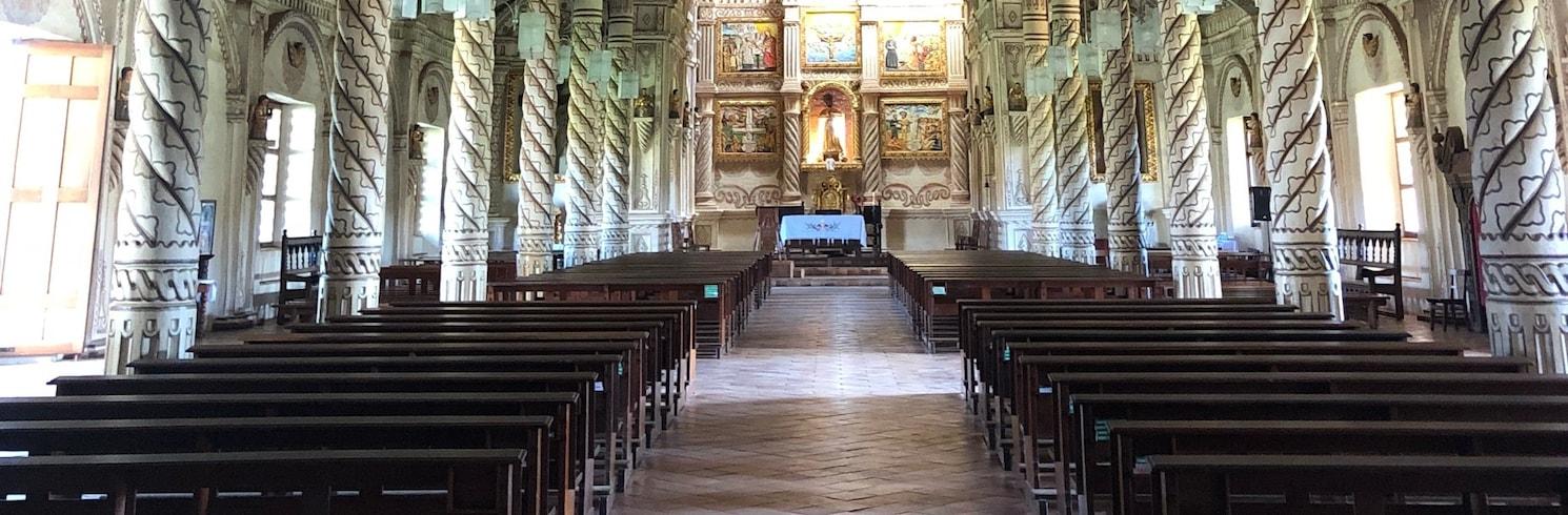 San Javier, Bolivia