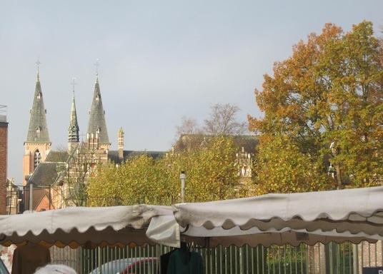 Dendermonde, Belçika