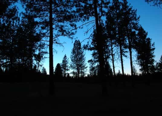 La Grande, Oregon, United States of America