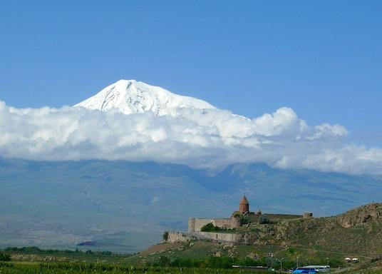 Igdyro provincija, Turkija