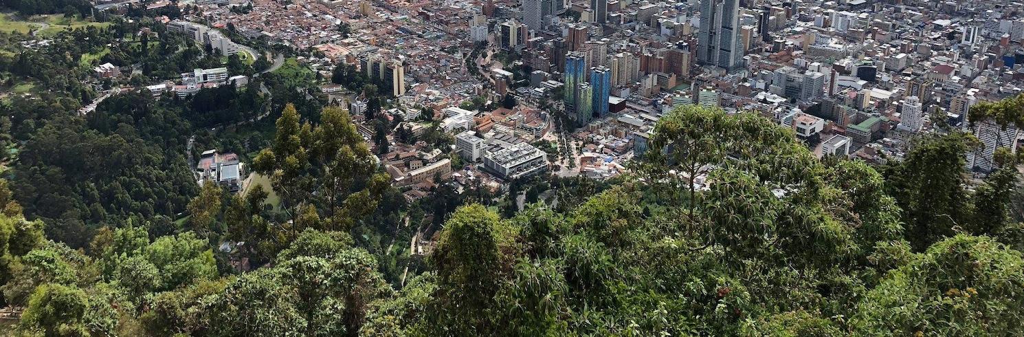 Суба, Колумбія