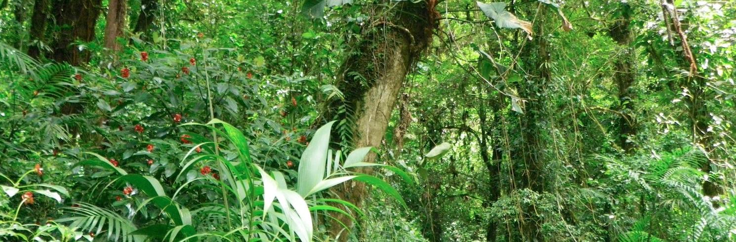 Siquirres, Costa Rica