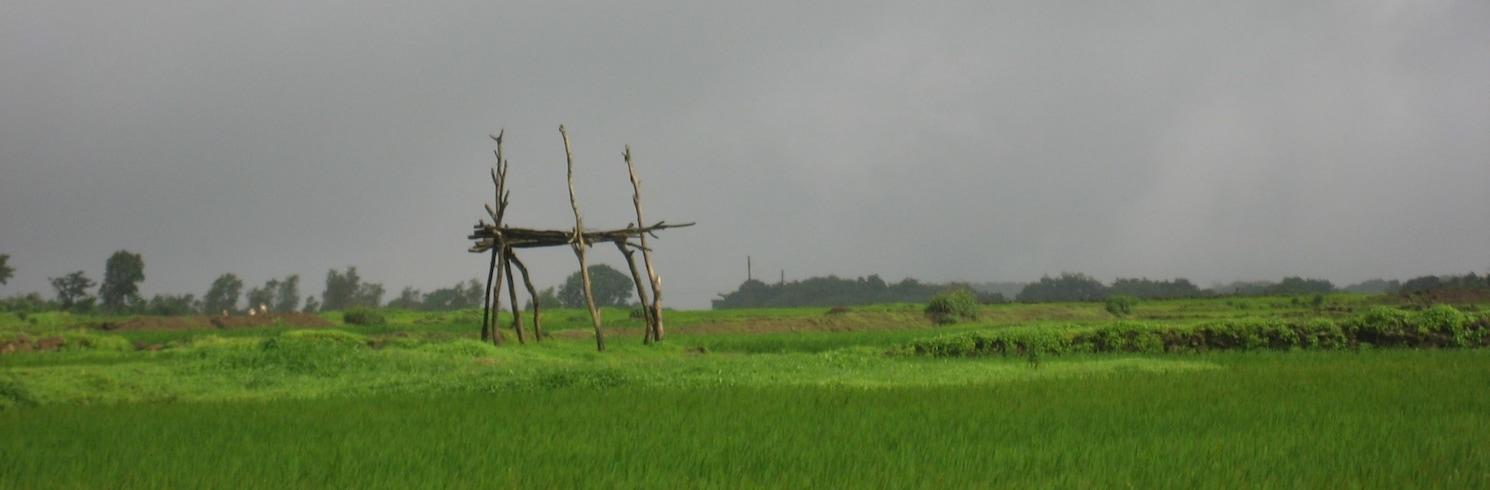Bhimashankar, India