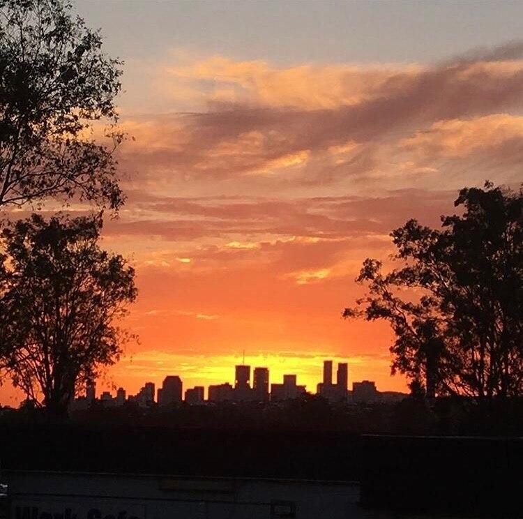 Cannon Hill, Brisbane, Queensland, Australia