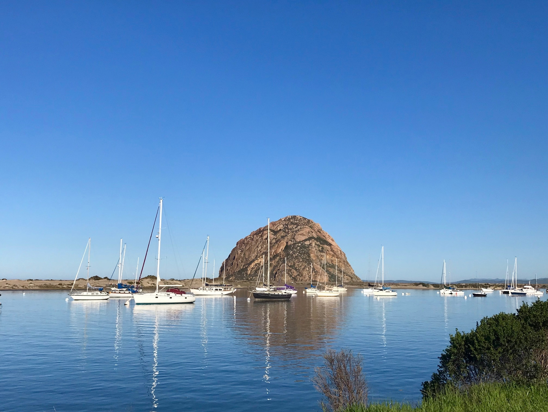 Morro Bay, California, United States of America