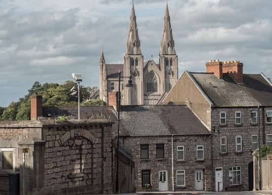 Armagh, Velká Británie