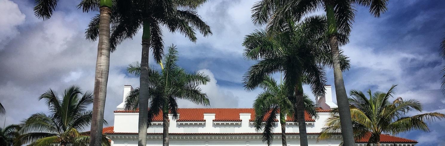 West Palm Beach, Florida, United States of America