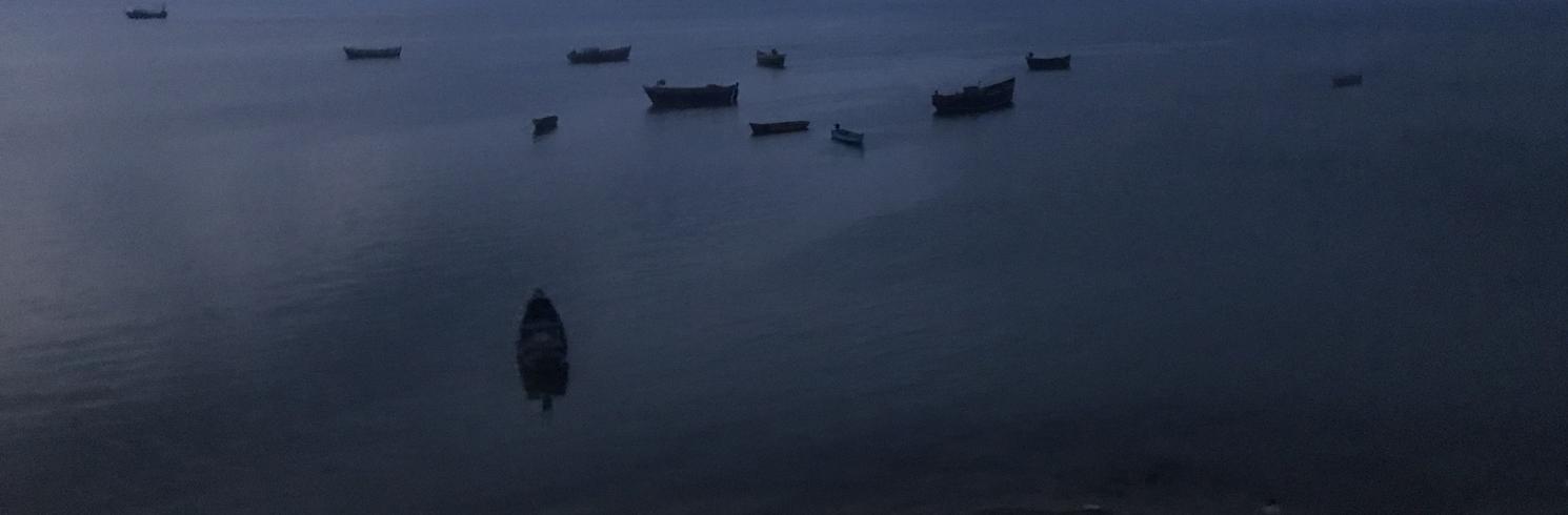 Rameshwaram, India