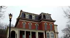 Casa histórica del General Dodge