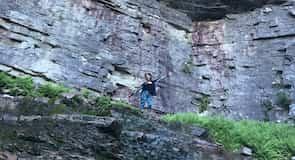 Cascadas Stony Kill