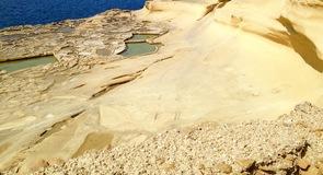 Marsalforn Strand