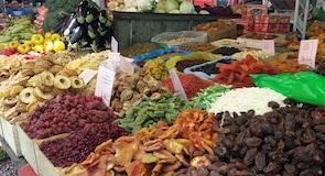 Carmel-Markt