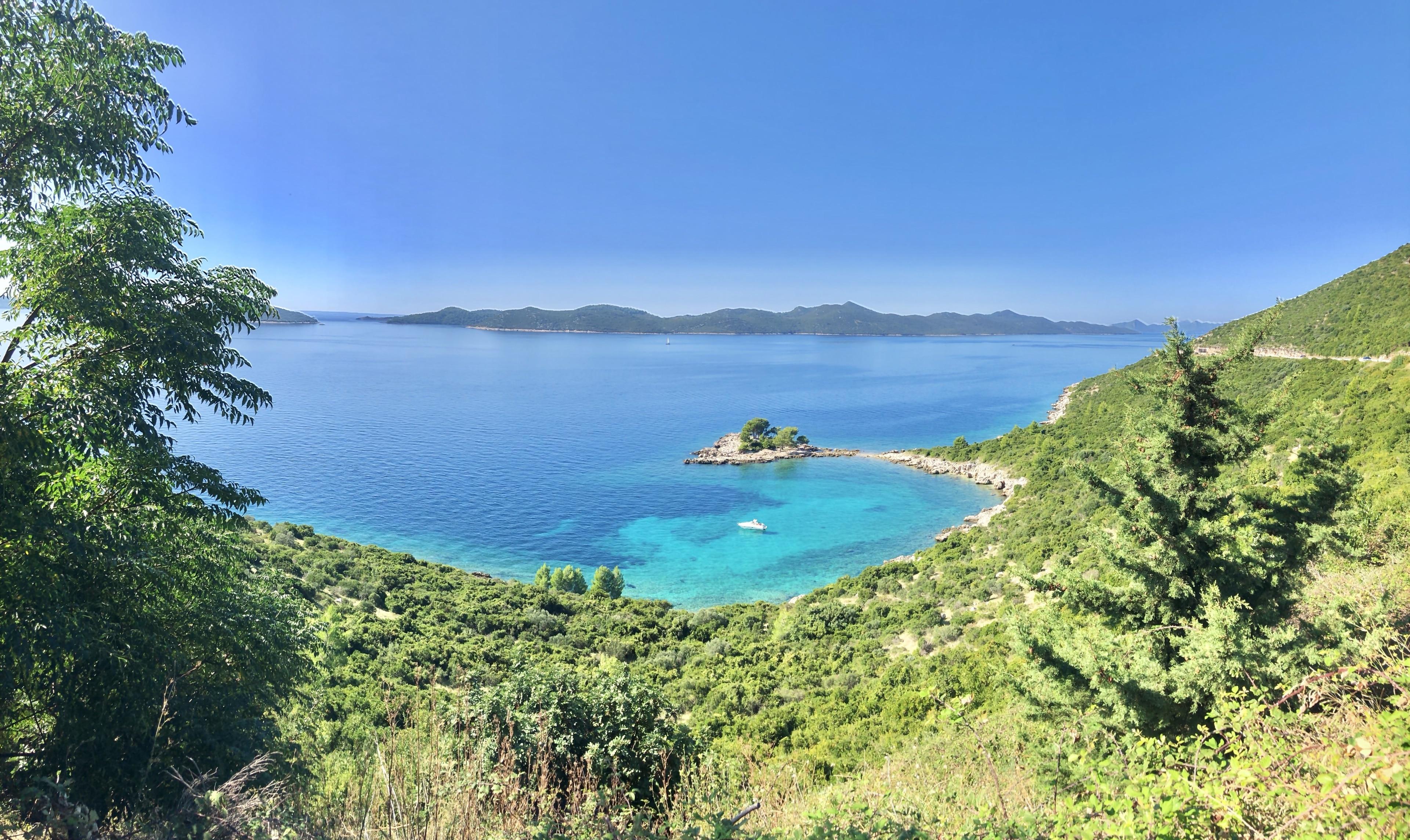 Brsecine, Dubrovnik, Dubrovnik-Neretva, Croatia