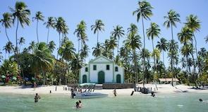 Sao Benedito Church