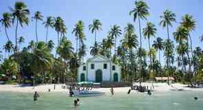 São Benedito-templom