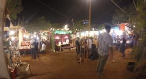 Chợ đêm thứ bảy