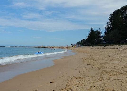 Toowoon Bay, Nowa Południowa Walia, Australia