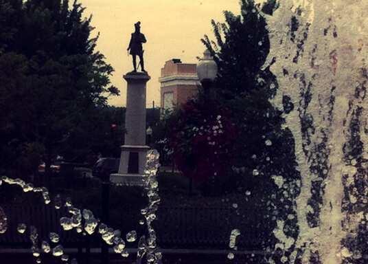 Spartanburg, South Carolina, USA
