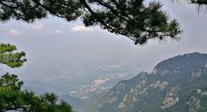 Lushan