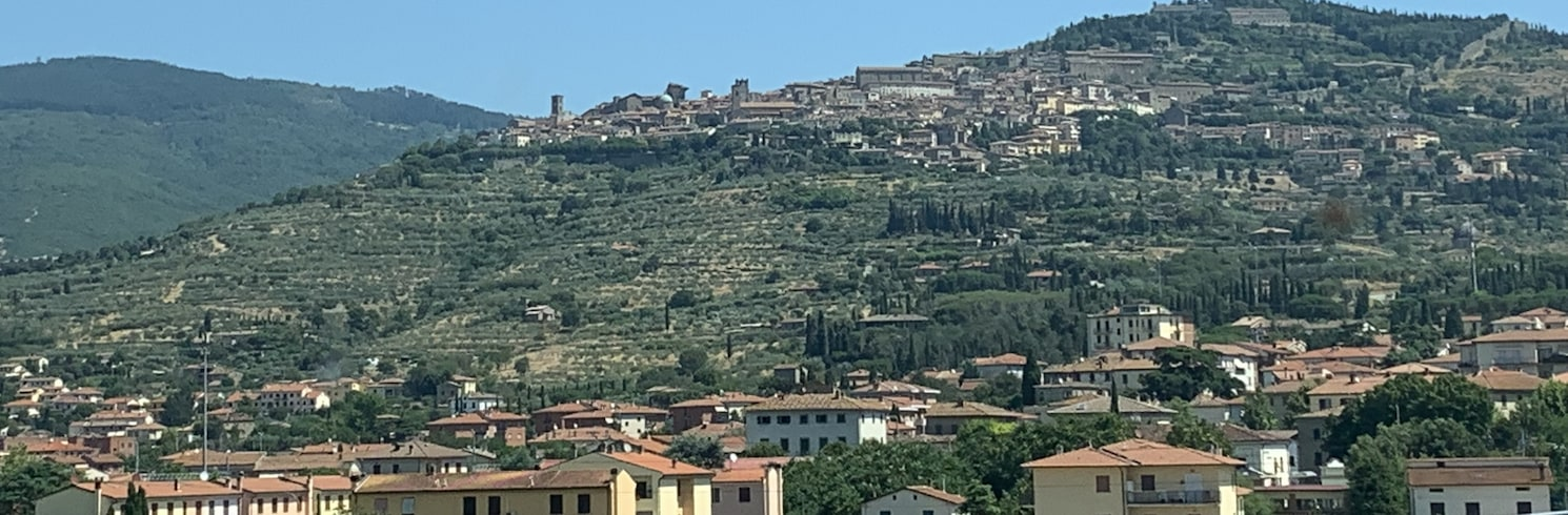 Camucia, Italia