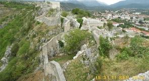 Knins fästning
