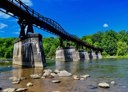 Ohiopyle, Pennsylvania, United States of America