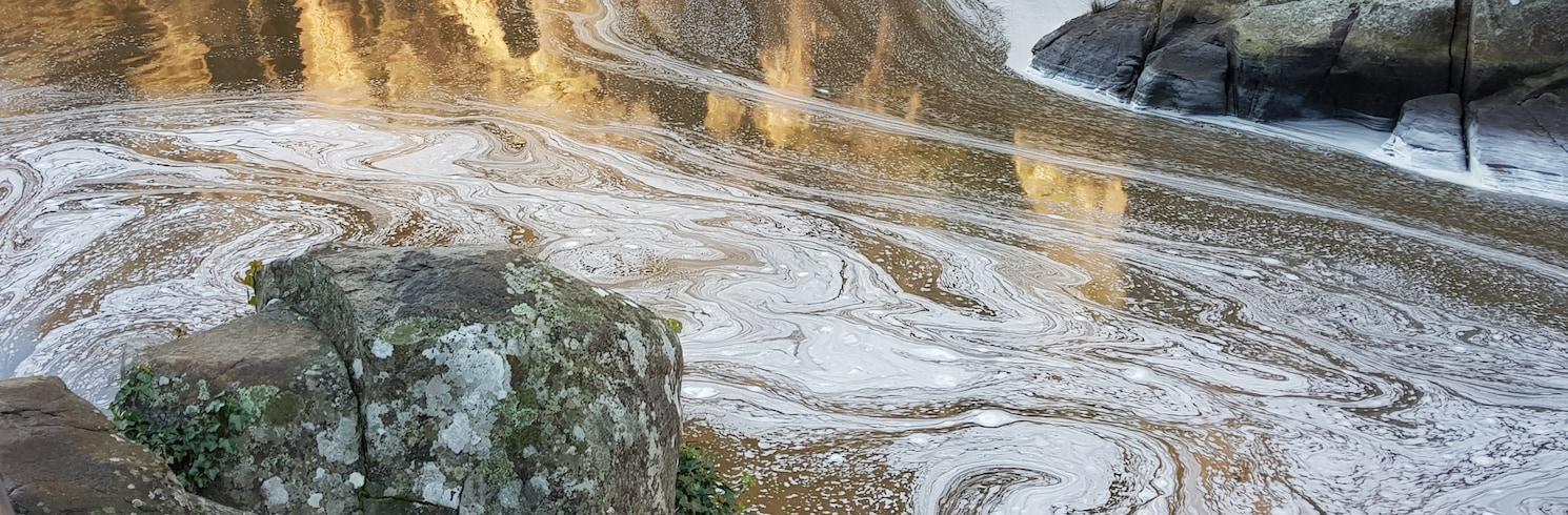 Λόνσεστον (και γύρω περιοχές), Ταζμανία, Αυστραλία