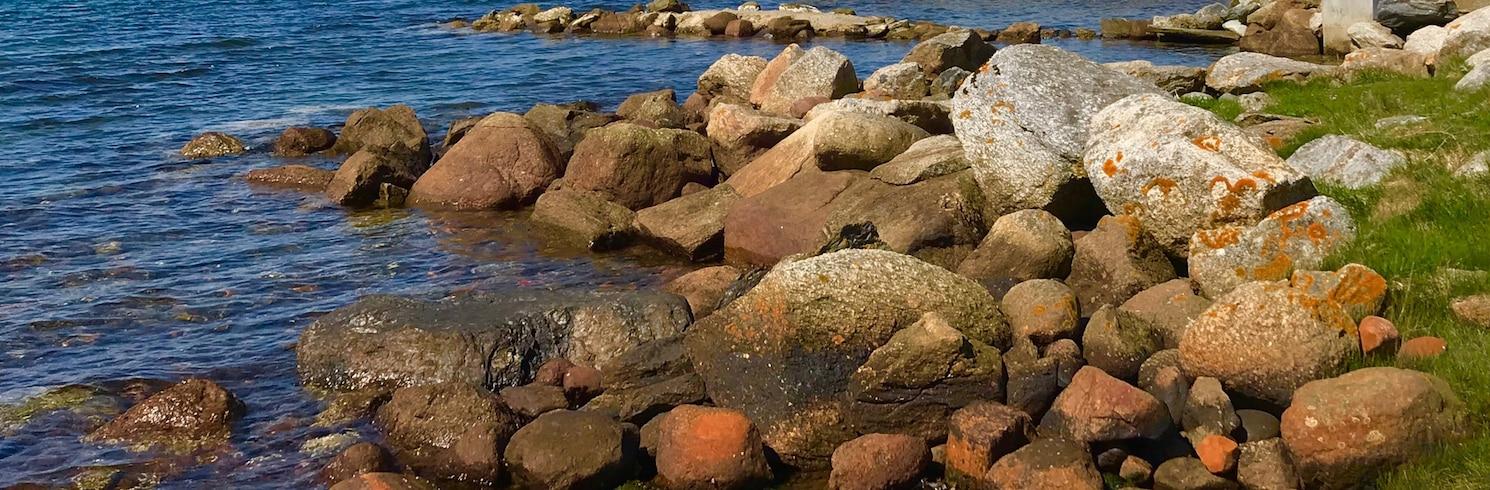 馬德拉, 挪威
