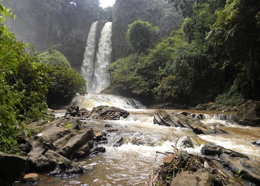 Haut-Nkam, Cameroon