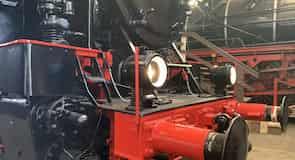 Railway Museum Bochum