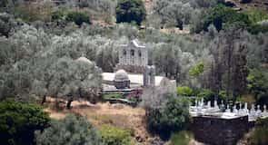 帕雅納德羅錫安尼教堂