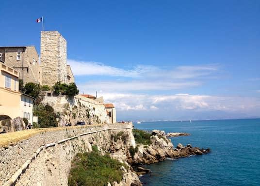 Antibes, Frankrig