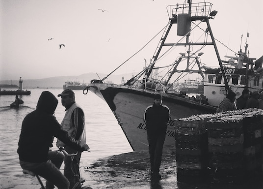 Tangier, Marokkó