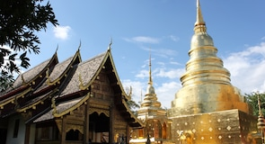 Universität Chiang Mai