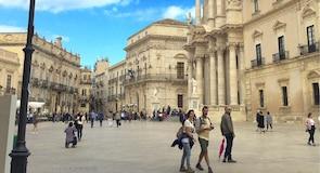 Sirakūzu katedrāle